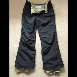 Burton Snow Pants - Size Small